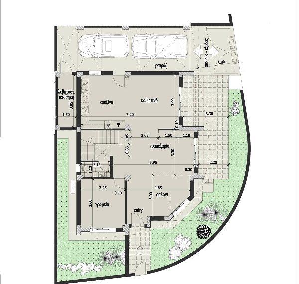 ΚΑΤ Β house 2