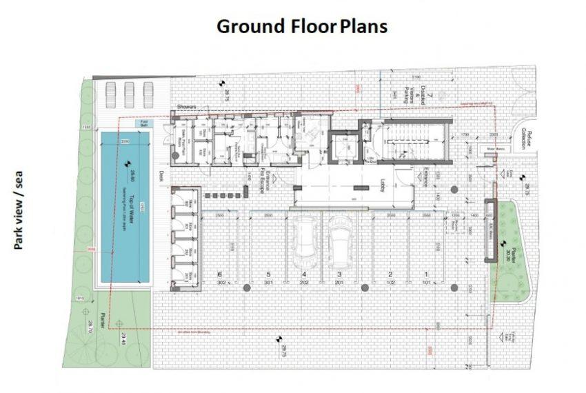 0Capture ground floor