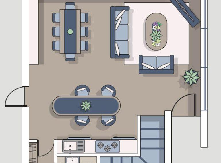 0ground floor0