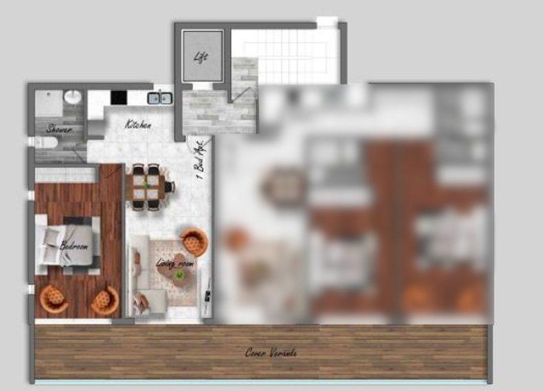 1 -2 beds plans - Copy