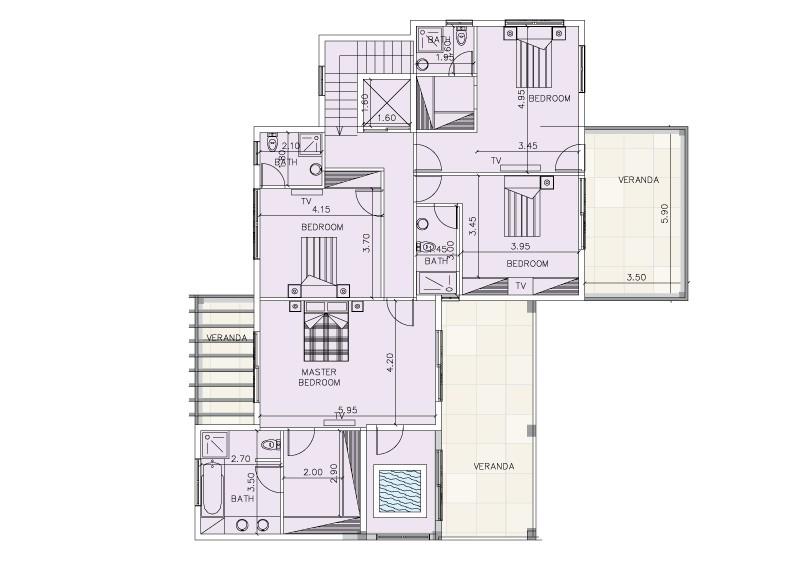 1 first floor 7410
