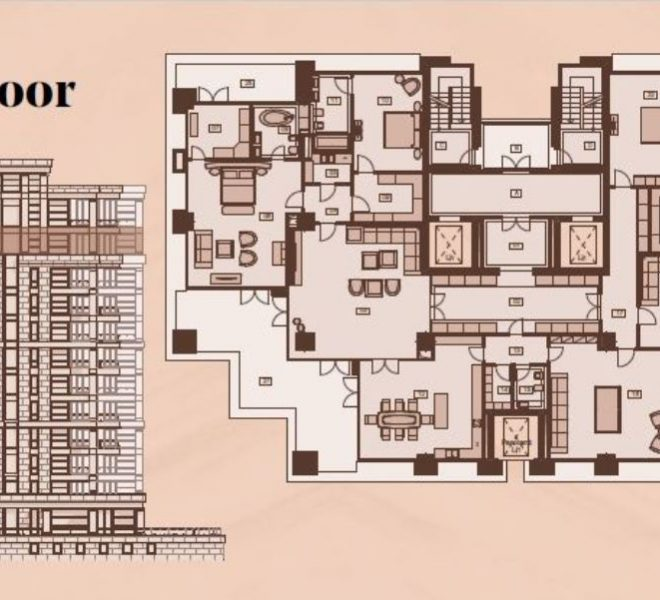10th floor