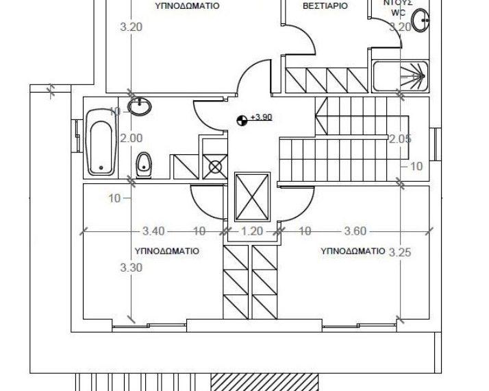 1st floor type B1