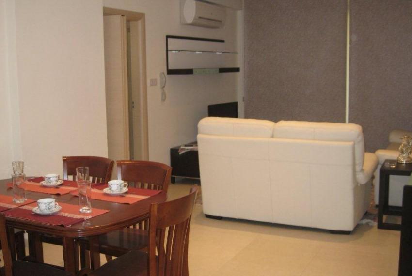 2 Bedroom flat 307 (plus ro