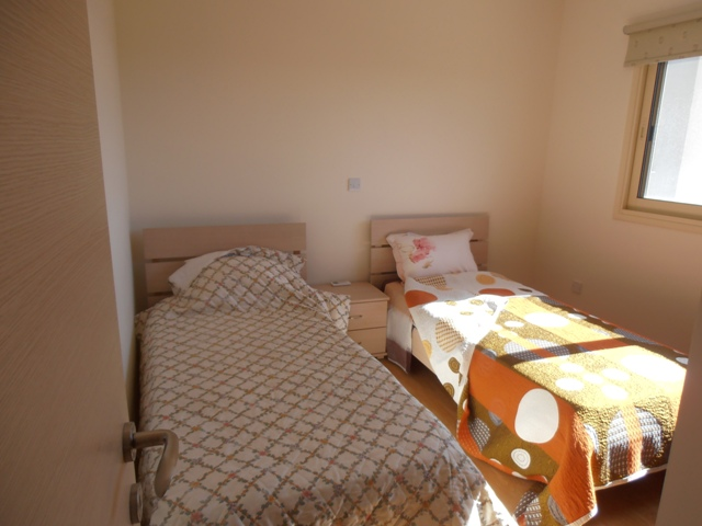 2 Bedroom flat  Germasogia         (11)