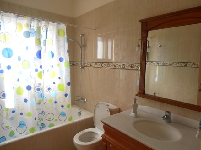 2 Bedroom flat Germasogia         (12)