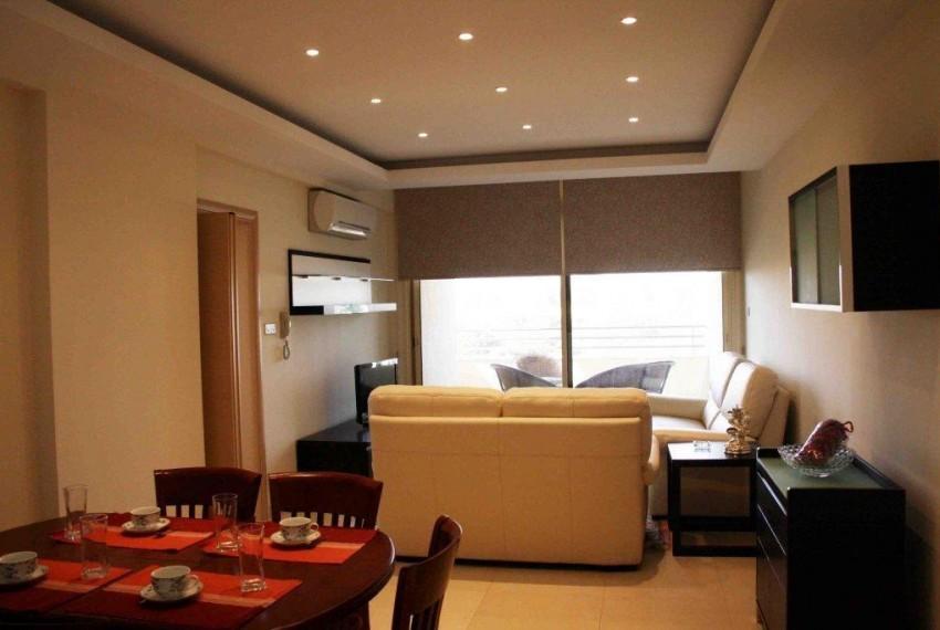 2 Bedroom flat  Germasogia         (4)