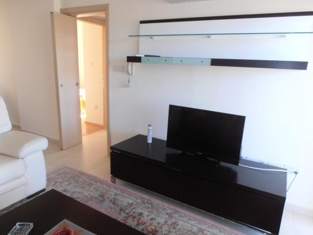 2 Bedroom flat  Germasogia         (8)