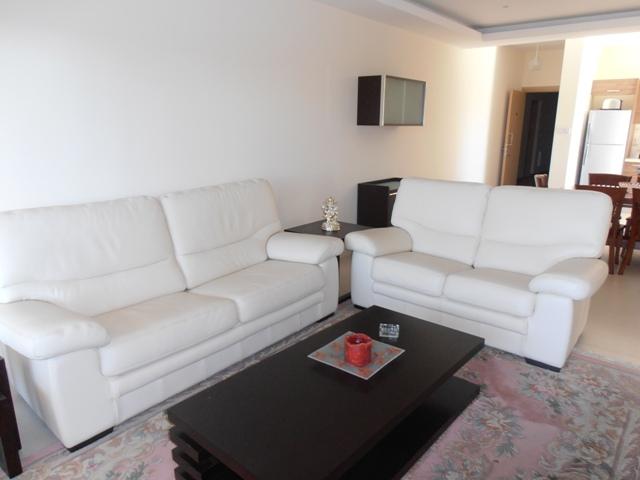 2 Bedroom flat Germasogia         (9)