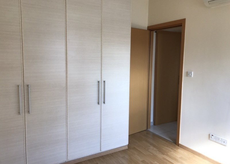 2nd Bedroom Armaria