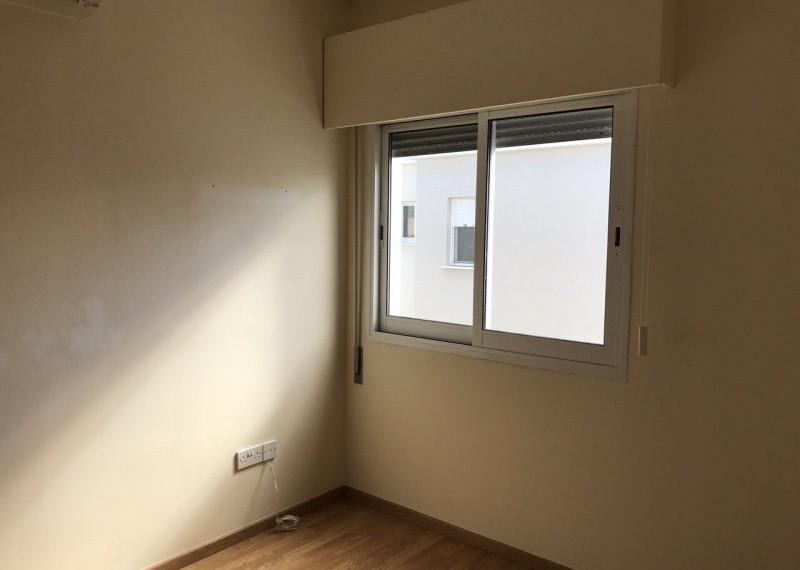 2nd Bedroom Wall