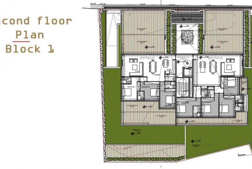 2nd floor bl 1