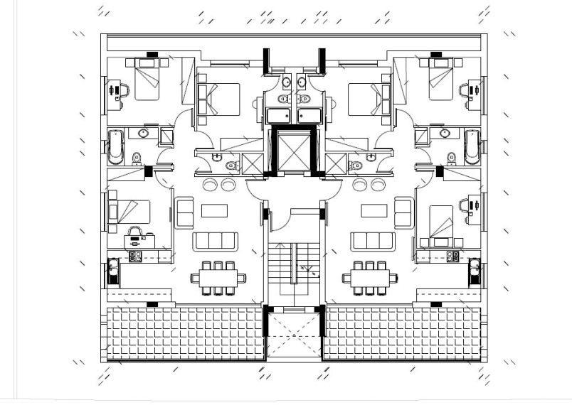3bds 2nd floor