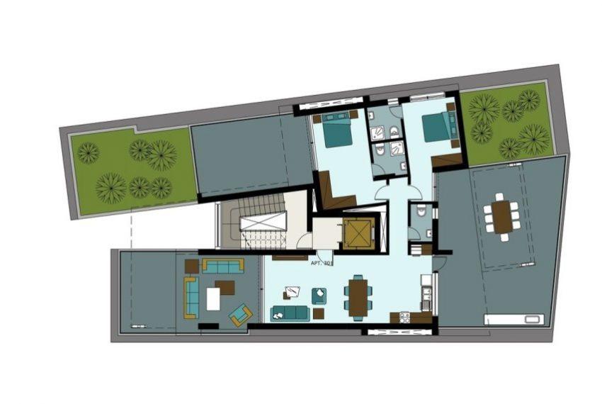 3+floor