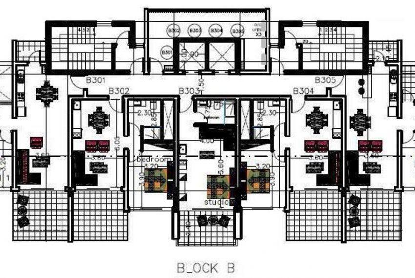 3rd Floor tB