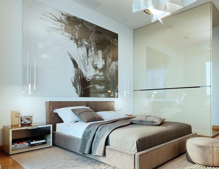 403 Bedroom 201,5х220