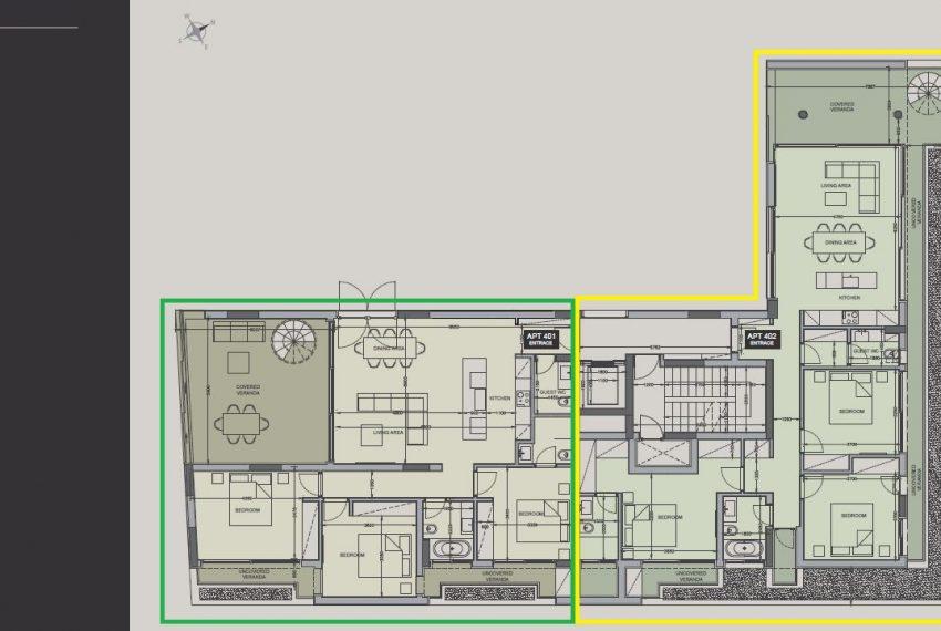 4fl - penthouse