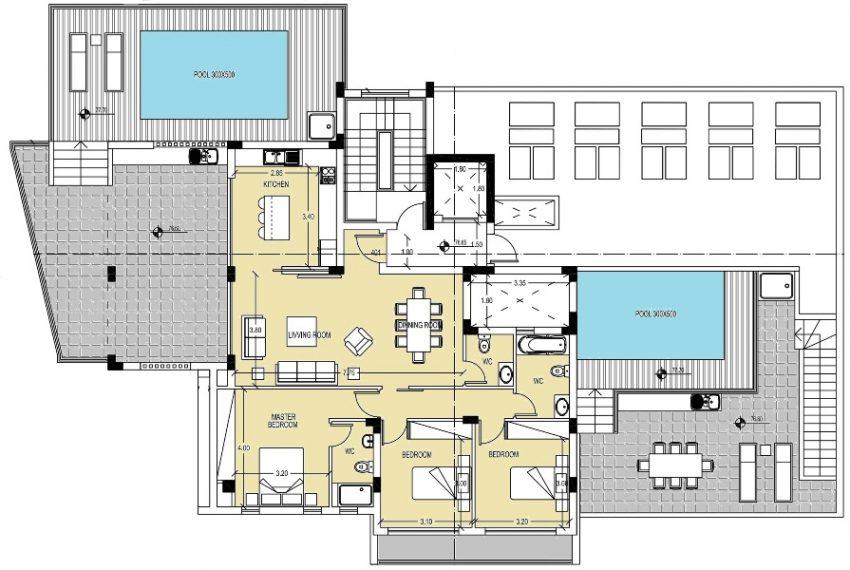 4th floor11519