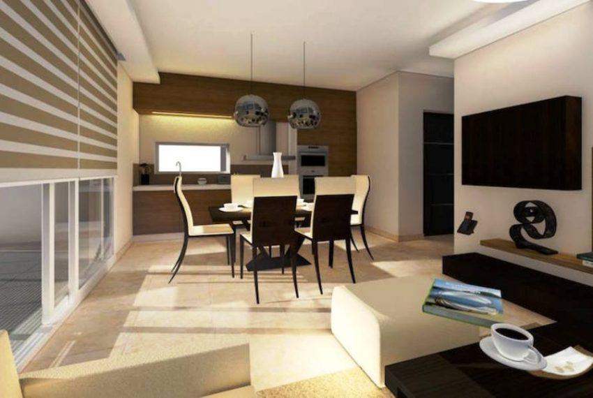 Agios-Athanasios-3-beds-for-sale-dining