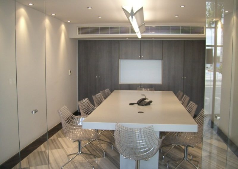 Andrea Court Conference Room