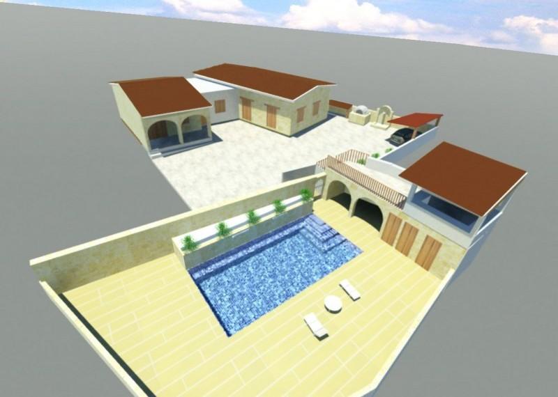 Architech plan