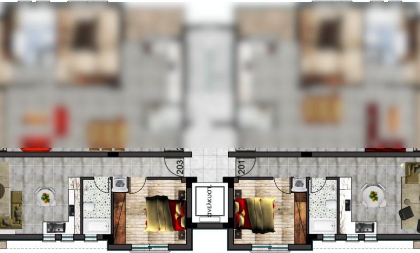 B-floor