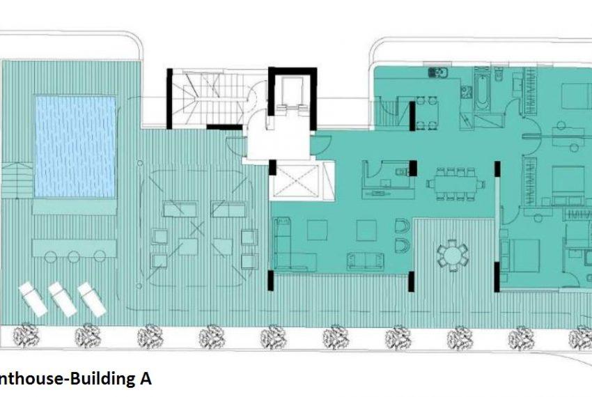 Building A Penthouse