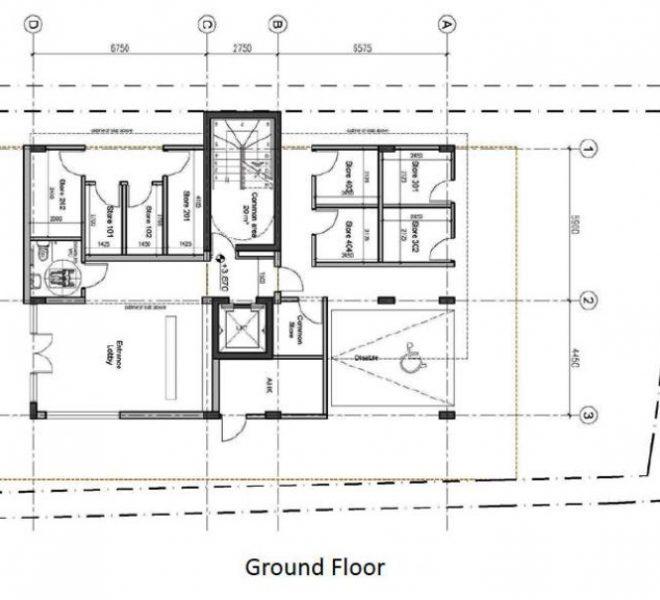 CGr floor
