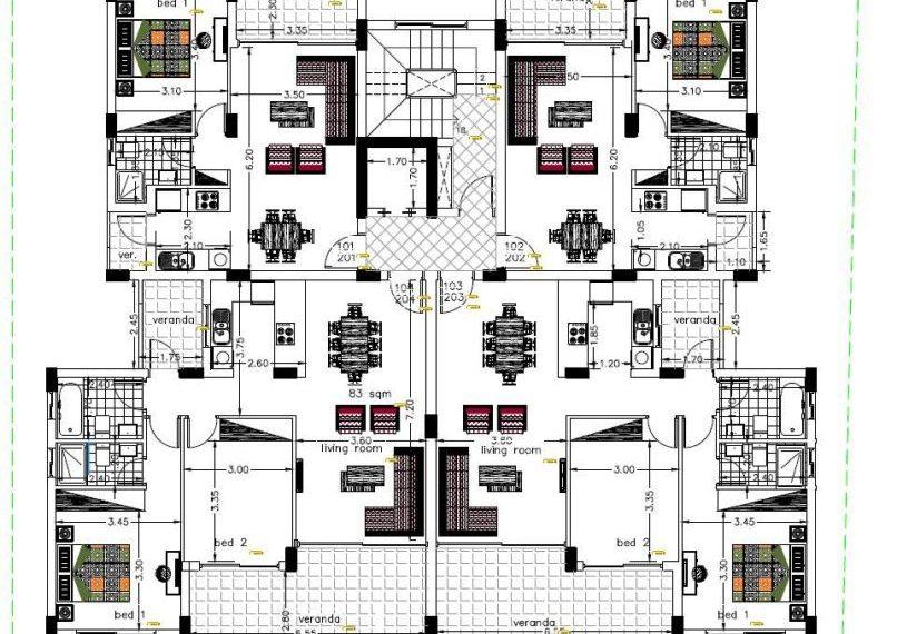 Capture 1st 2nd floor