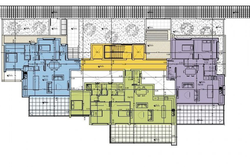 Capture 1st floor plan 001