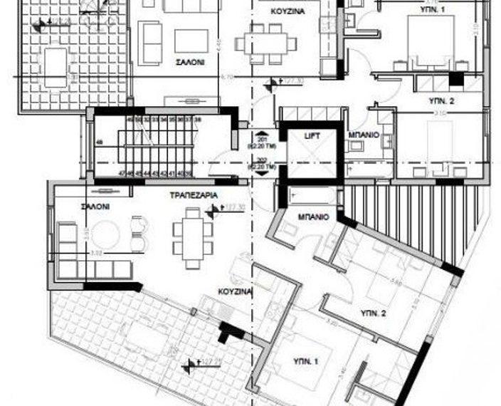 Capture 2nd floor plan