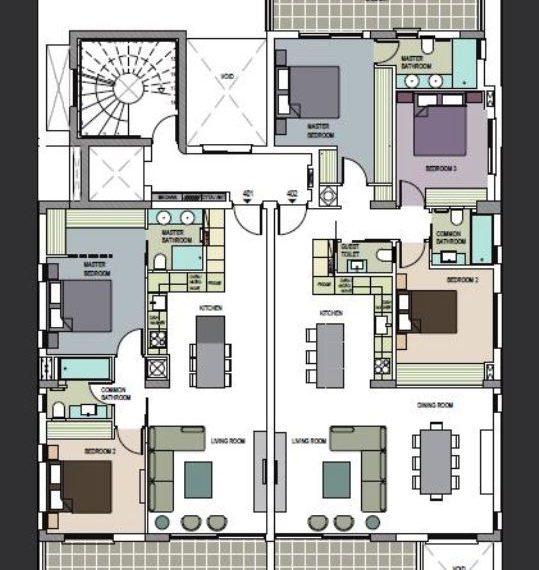 Capture 4th floor
