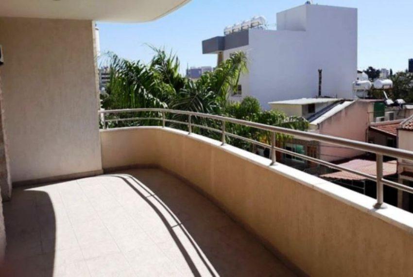 Capture balcony