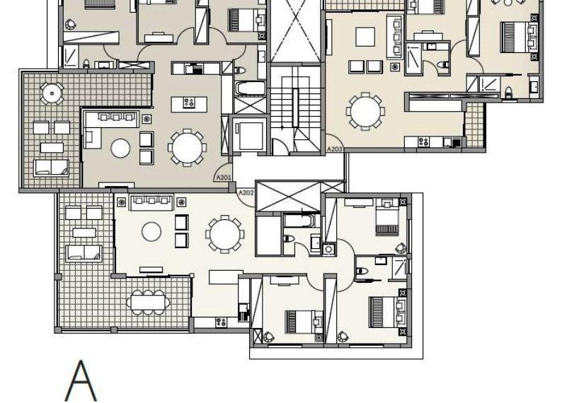 Capture bl A 2nd floor