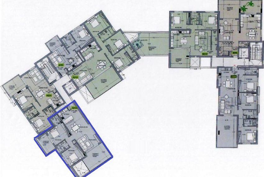 Capture floor 2 plans