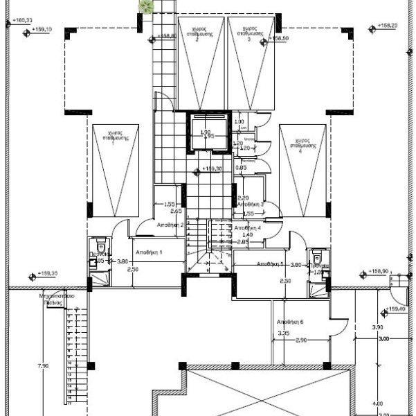 Capture ground floor