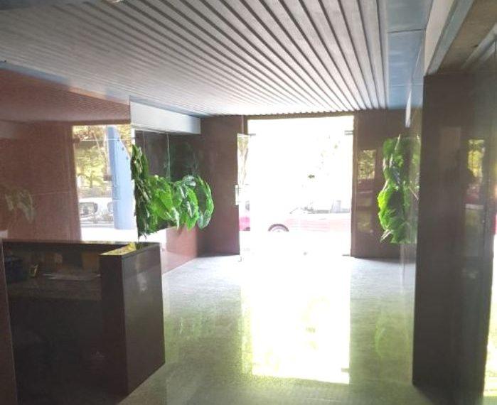 Capture hall