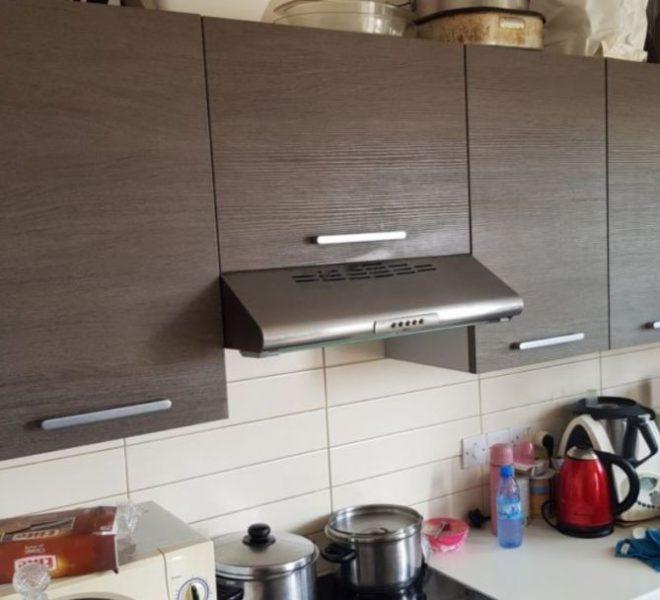 Capture kitchen