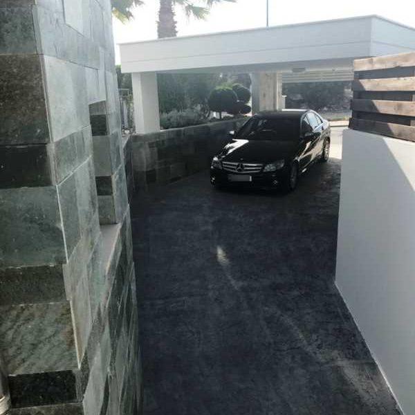 Cov parking