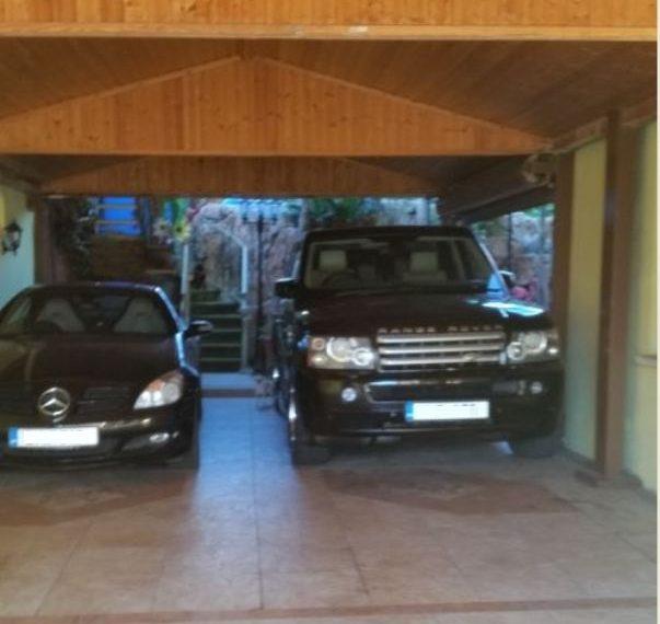 D.Garage
