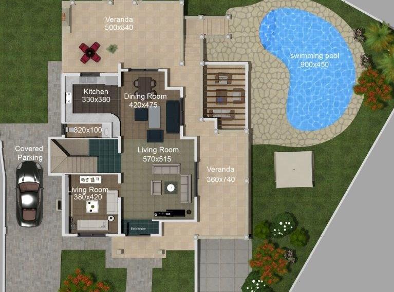 ELYSSE HOUSE (180)