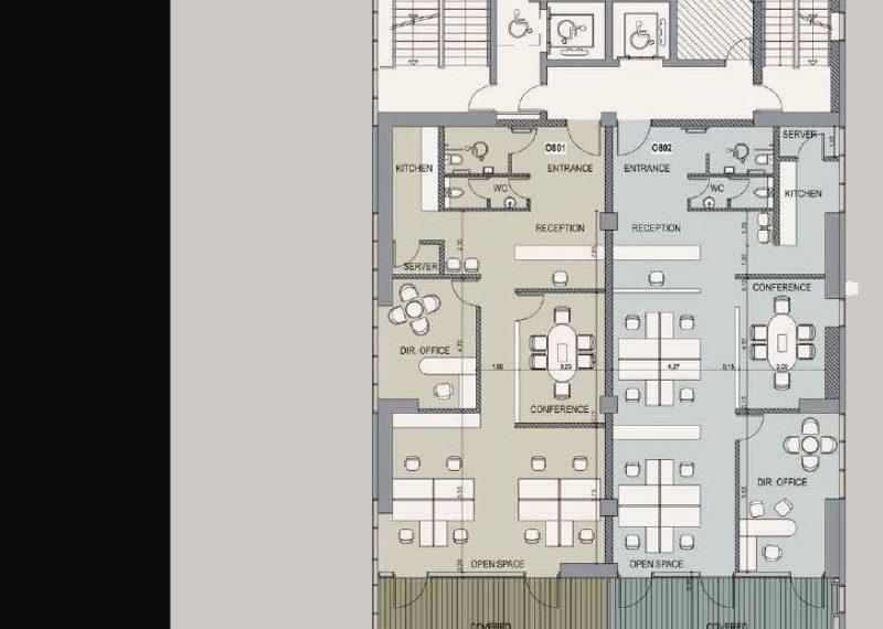 Floor 1-8