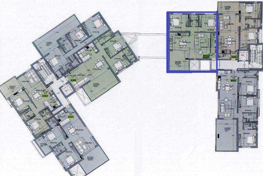 Floor 3 plans