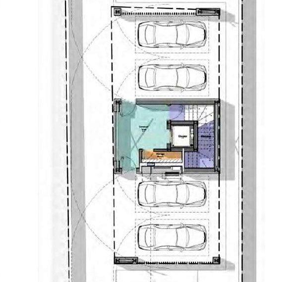 GR parking d3231