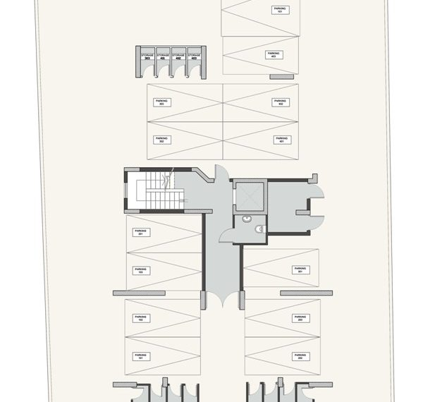 Ground Floor Plan mk