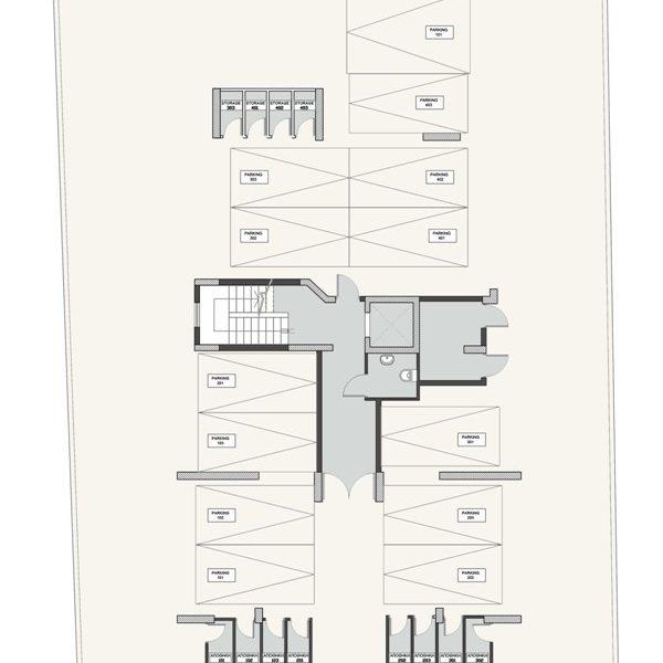 Ground Floor Plan mk