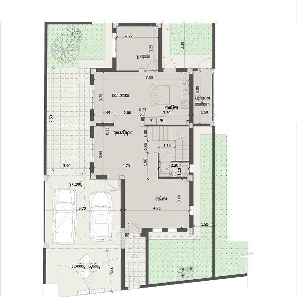 House 3Ισογειου