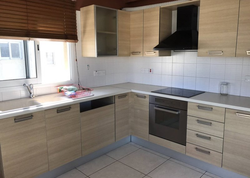 Kitchen- Counters