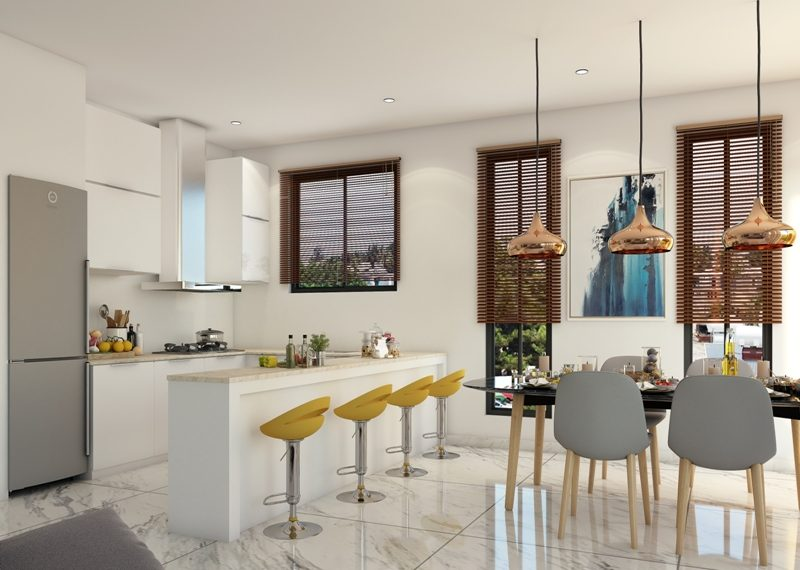 Kitchen&Dining Option_01