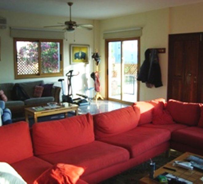 Living Room 3px
